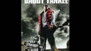 Daddy Yankee-Gangster Zone