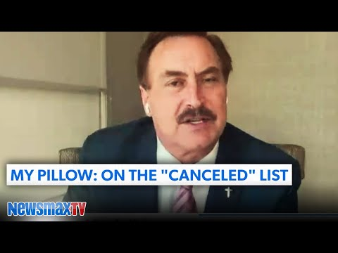 """Lindell speaks out after being canceled: """"This has to stop"""""""