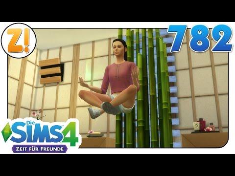 Sims 4 [Zeit für Freunde]: Habt ihr Ideen? #782 | Let's Play ★ [GERMAN/DEUTSCH]