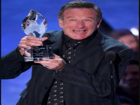 Robin Williams  My Way A Mi Manera