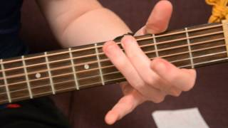 joan jett i love rock and roll guitar chords acoustic tutorial