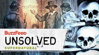 The Mysterious Disappearance of Roanoke Colony thumbnail