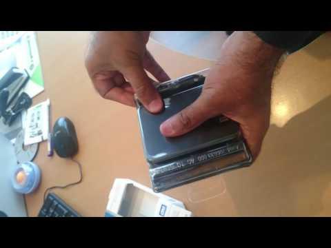 Unboxing WESTERN DIGITAL 2 TB STORAGE BANK