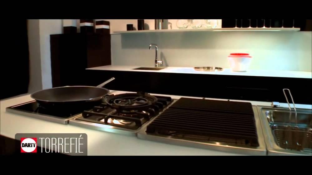 Cuisine Darty Torrefi Youtube
