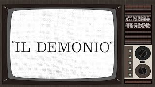 The Demon (1963) - Movie Review