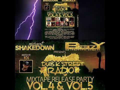 Dub K Street Radio Showcase promo 2 @ Club Dream Wichita Ks