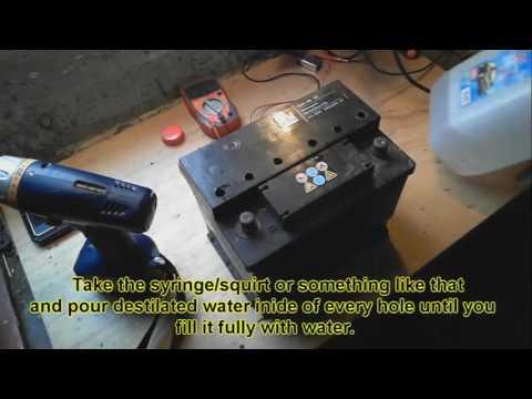car-auto-battery-repair-easy-way-recondition