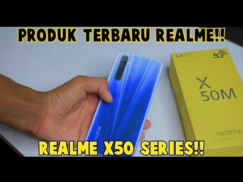 Resmi Dijual di Indonesia, Segini Harga Realme X.