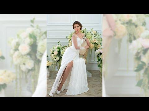 Швея сшила свадебное платье за три часа до регистрации