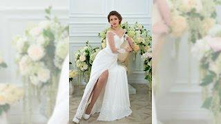 Дизайн-ателье Хельга - свадебные и вечерние платья