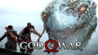 God of War 6 - Die Weltenschlange  LP Deutsch PS4 Pro