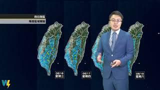 農業氣象1100616