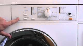 read fault codes enter service mode miele w320 novotronic washing machine