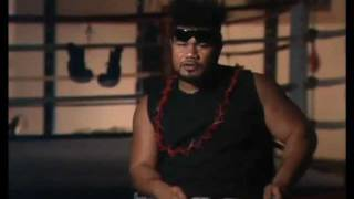 David Tua: TuaMan - Destiny in my Hands (2000)