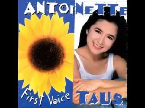 Antoinette Taus - Lihim Na Pagtingin