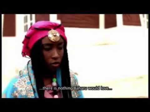 Download Karchen sarauniya 1 & 2 latest hausa film @dam a zango