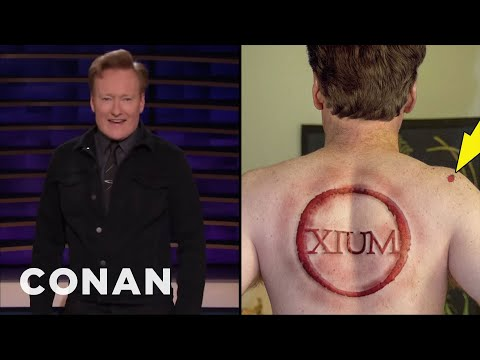 Ask Conan Anything: Sex Cult Edition - CONAN on TBS