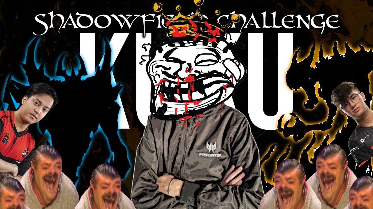 SF 1v1 challenge KUKU Best Midlaner
