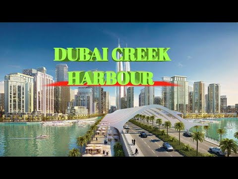 DUBAI CREEK HARBOUR | BY VIDEO VINO DXB