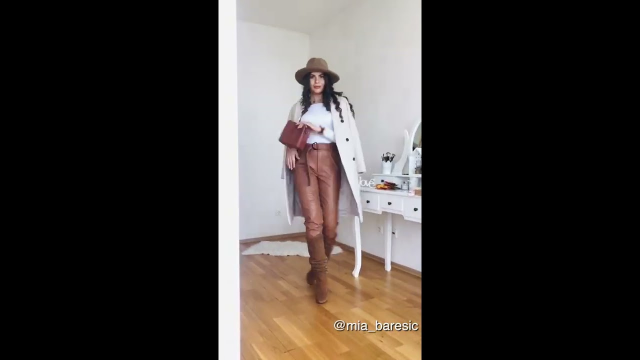 [VIDEO] - Fall outfits '19 6