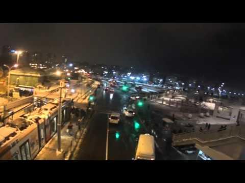 Turkey | Istanbul | Zeytinburnu | 31 december | TM