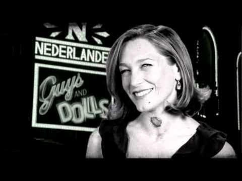 Kate Jennings Grant Guys And Dolls