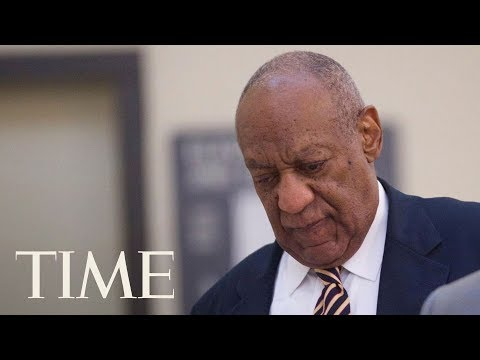 Bill Cosby Sexual Assault Case: Judge Declares Mistrial After Two Jurors Block Guilty Verdict   TIME