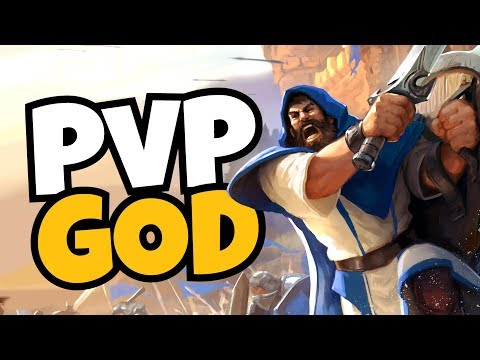 THE BEST PvPer In Albion Online?!