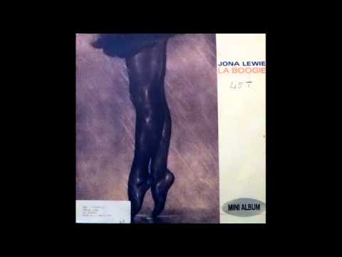 Jona Lewie - Kitchen at parties