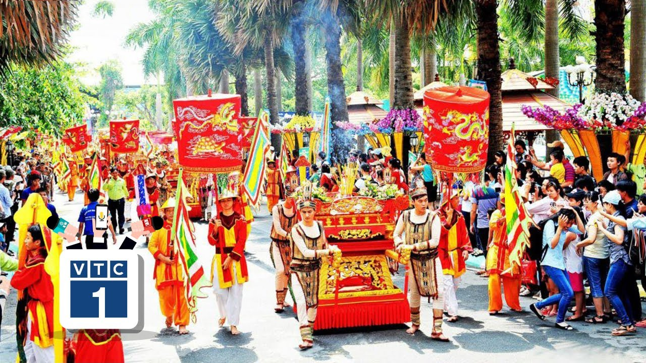Bắc Ninh tổ chức lễ giỗ Tổ Hùng Vương