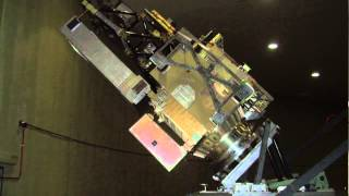 World's Largest Centrifuge Used to Test New Space Telescope | STScI Science HD Video