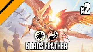 Bo3 Constructed - Boros Feather P2