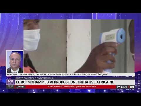 Lutte contre le Coronavirus: Le Roi Mohammed VI propose une initiative africaine