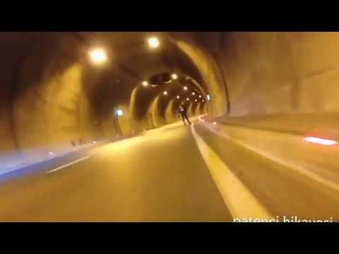 Haberlere çıkan Tünel Videomuz
