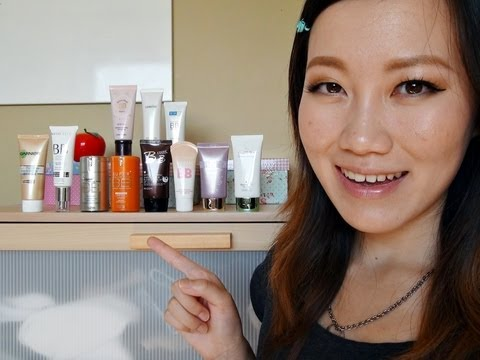 Asian & Western BB Creams | How To Choose & What You Need To Know