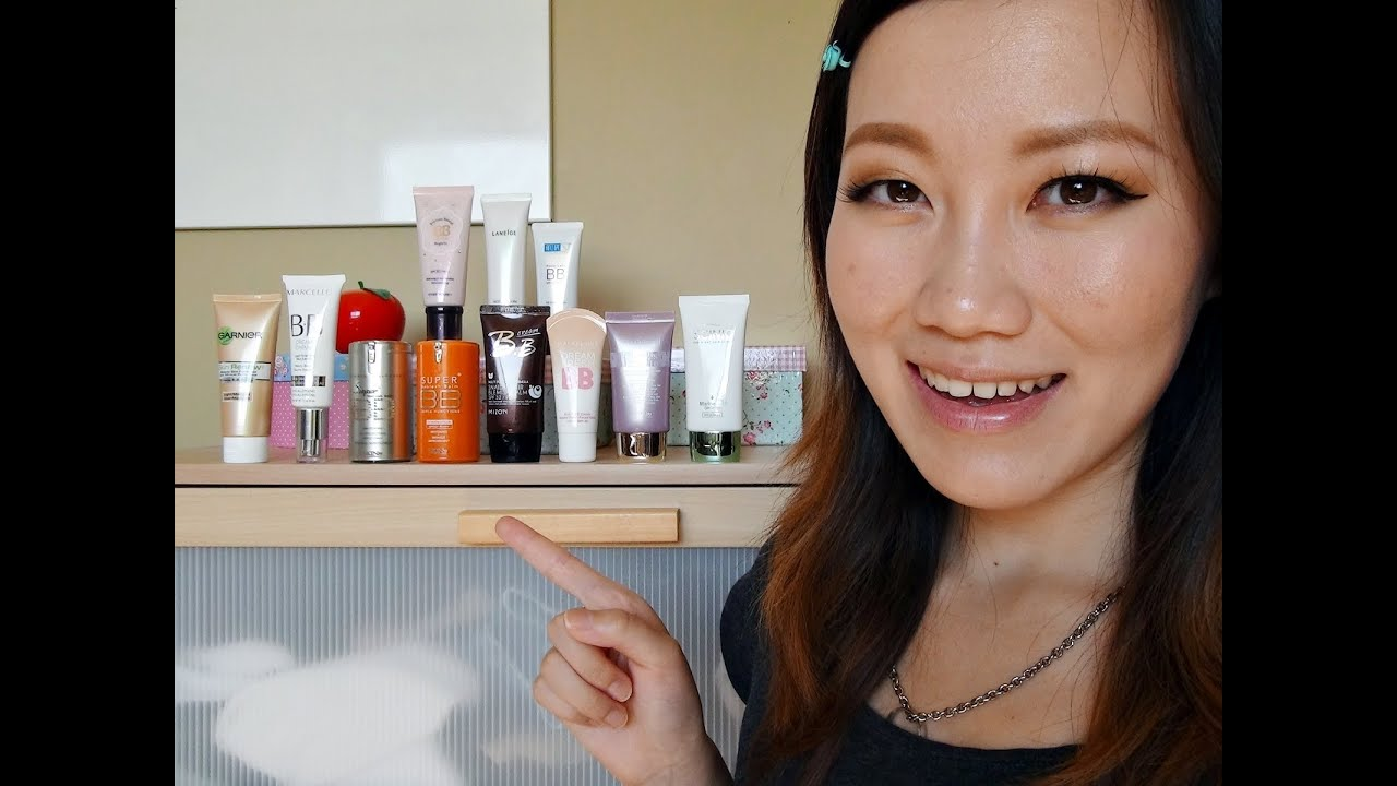 How to choose a face cream