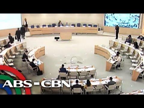 Bandila: CHR at gobyerno, sinalungat ang isa