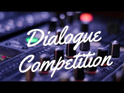 Dialogue Competition Beat Vibration Remix 2018 - Dj Gaurav