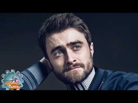 the secret about actor Daniel Radcliffe