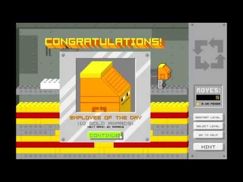 Flash Hits: Junkbot