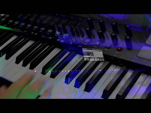 MODERN TALKING - You're My Heart, You're My Soul (Cover Yamaha PSR S775 & FL Studio 20)