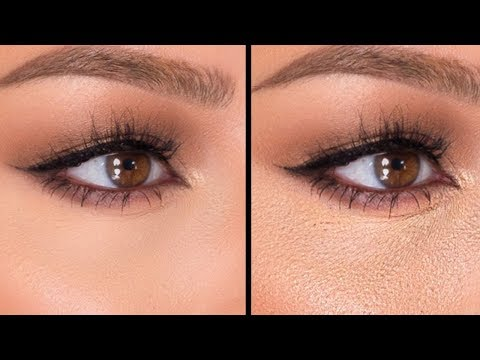 WHY YOUR CONCEALER IS CREASING & HOW TO STOP IT - Dilan Sabah