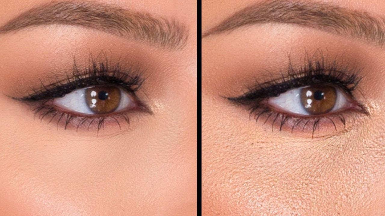 Download WHY YOUR CONCEALER IS CREASING & HOW TO STOP IT - Dilan Sabah