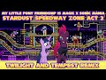 MLP FiM X Sonic Mania Stardust Speedway Zone Act 2 Twilight And Tempest Remix mp3
