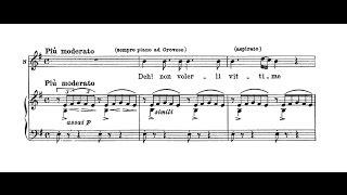 Norma: Deh! non volerli vittime - Iva Pacetti (1928)