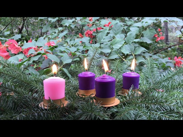 Someone Worth Loving - Tuesday of the Fourth Week of Advent