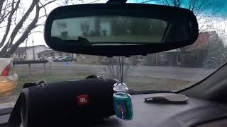 Kicker 6X9s and Kicker 6 1/2s Car Installation Test