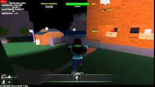 slavian1's ROBLOX video survive1