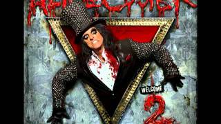 Watch Alice Cooper I Am Made Of You video