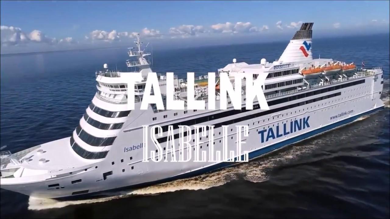 Talling Silja